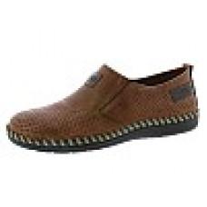 Rieker ffi cipő Nyári Braun