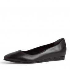 Tamaris cipő női Őszi-tavaszi Black