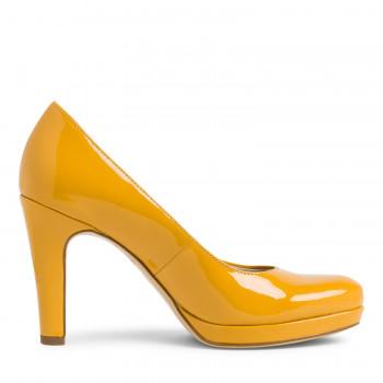 Tamaris cipő női Őszi-tavaszi Saffron patent