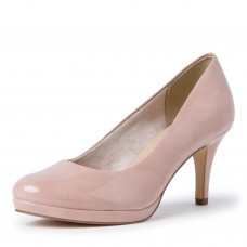 Tamaris cipő női Őszi-tavaszi Old rose