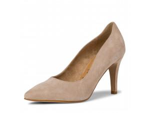 Tamaris cipő női Őszi-tavaszi Taupe
