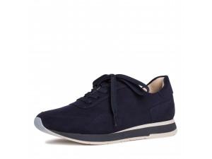 Tamaris cipő női Őszi-tavaszi Navy