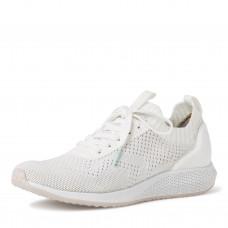 Tamaris cipő női Őszi-tavaszi White
