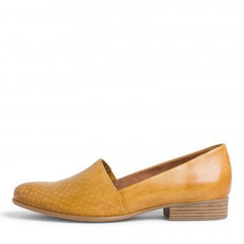 Tamaris cipő női Őszi-tavaszi Saffron struct.