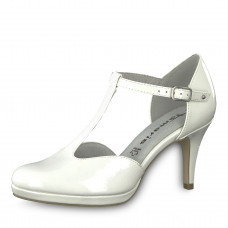 Tamaris cipő  White