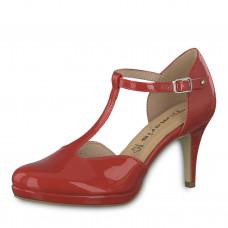 Tamaris cipő  Chili patent