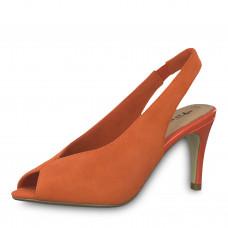 Tamaris szandál Nyári Orange