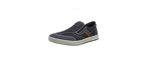 Rieker ffi cipő - Blue