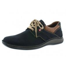 Rieker ffi cipő Nyári Blue
