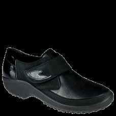 Berkemann cipő Schwarz