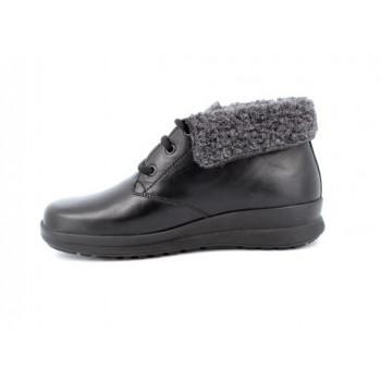 Berkemann cipő Berkemann cipő Schwarz