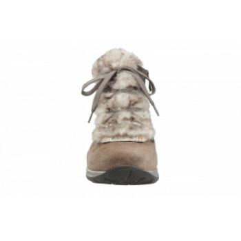 Ara bokacipő Ara bokacipő Teak tundra