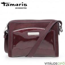 Tamaris táska - Bordeaux comb