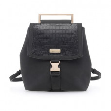 Tamaris táska - Black combination