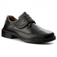 Josef seibel cipő Cipo K Schwarz