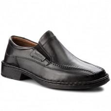 Josef seibel cipő Cipo Josef Seibel K Schwarz