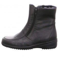Waldlaufer cipő Waldlaufer cipő Schwarz