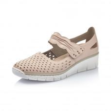 Rieker női cipő Nyári Rosa