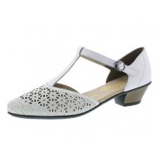 Rieker női cipő  Weiss