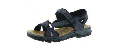 Rieker női cipő Nyári Blue