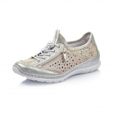 Rieker női cipő Nyári Multi